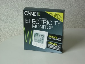 OWL CM119 packaging